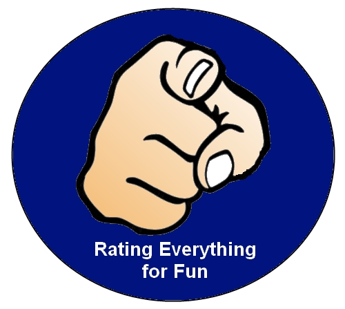 rating everything for fun